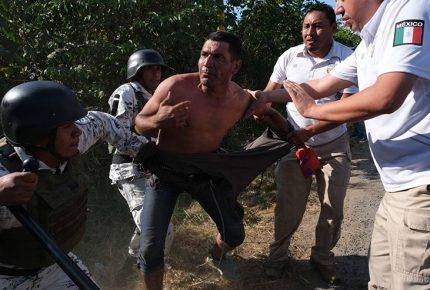 CNDH pide prevenir y evitar violaciones a DDHH de migrantes
