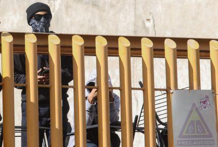 Tras cuatro meses, paristas entregan la Prepa 9 de la UNAM