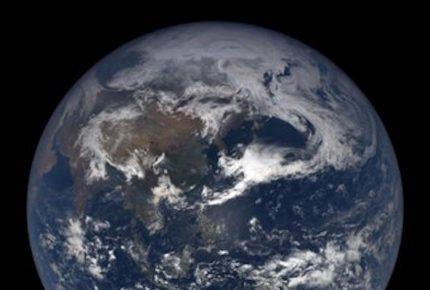 Este fin de semana la Tierra alcanzará su mayor velocidad
