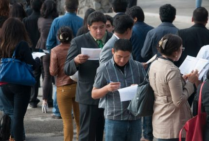 Empleo en América Latina, otra víctima de la pandemia
