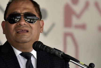 Capturan a Carlos Romero, exministro de Gobierno de Bolivia