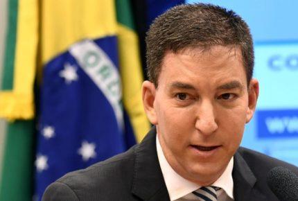 Brasil: por caso Greenwald ONGs ven amenaza a libertad prensa
