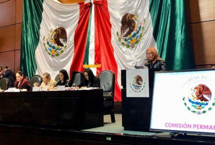 CNDH es uno de los fracasos más costosos de México: Rosario Piedra