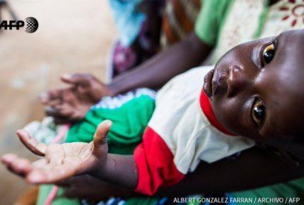 Hambruna en el mundo se agrava ante pandemia de Covid-19: ONU