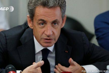 Revelan fecha del juicio contra el expresidente francés Sarkozy