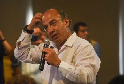 INE convenció a consejeros de votar contra México Libre: FCH