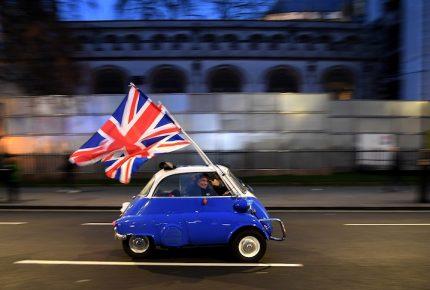 UE y Reino Unido sin acuerdos posBrexit