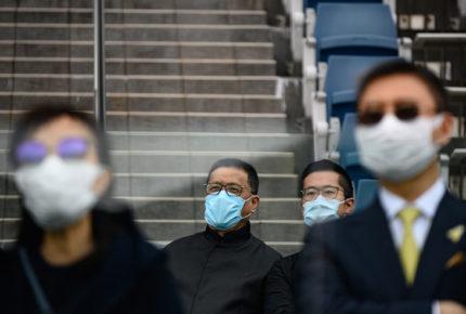 Registran más de 1, 700 muertos por coronavirus en China