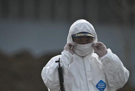 Japón reporta primer caso de Covid-19 proveniente de México