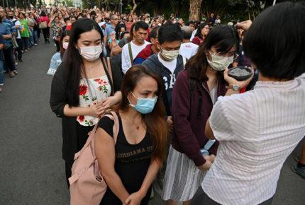 China reporta la muerte de 52 pacientes por coronavirus