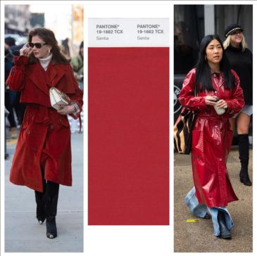 El Pantone de la moda! » Eje Central
