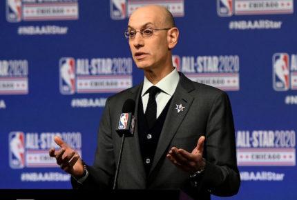 NBA pierde 400 mdd en patrocinios por polémico tuit