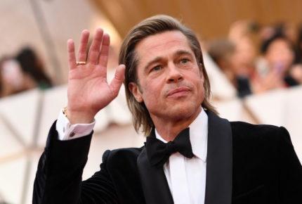 ¿Brad Pitt se retira del cine? El actor responde