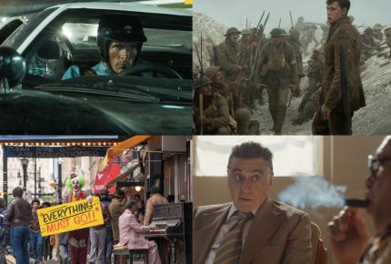 ¿Quiénes eligen a los ganadores de los Premios Oscar?