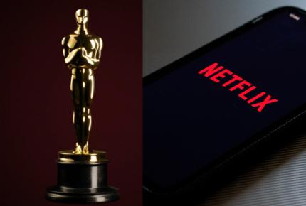 Netflix va por todo en los Premios Oscar