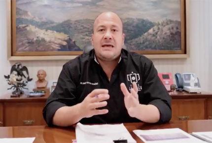 Jalisco firma convenio de no adhesión al Insabi