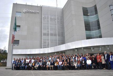 Conagua ya despacha desde Veracruz