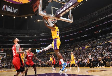 #EjeDeportivo | Lakers contra Warriors y más