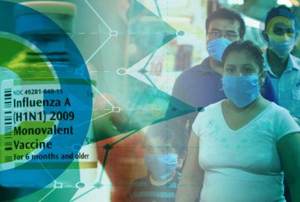 Lo que México aprendió de la epidemia 2009