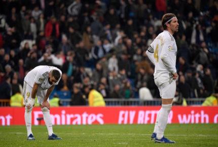 Barcelona se acerca al liderato tras empate del Real Madrid