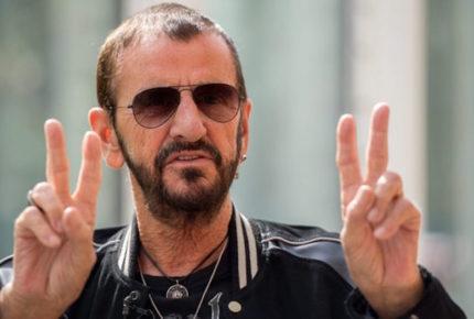 El ex Beatle Ringo Starr dará concierto en México