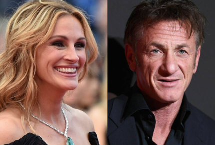 Julia Roberts y Sean Penn protagonizarán serie del caso Watergate