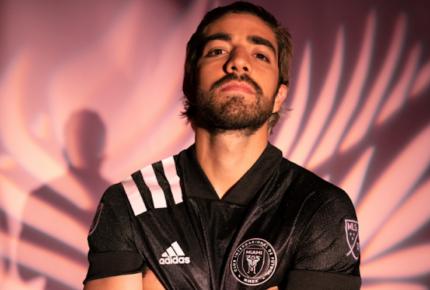 ¡Oficial! Pizarro es presentado con el Inter de Miami