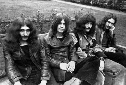 50 años después del nacimiento del Heavy Metal
