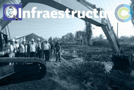 #ASF2018 | Halla ASF daño a programa de infraestructura agrícola