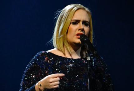 Adele, de regreso