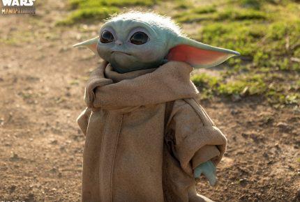 Se cae sitio de internet por demanda de figura de Baby Yoda