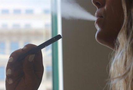 SCJN aprueba prohibir venta de cigarros electrónicos