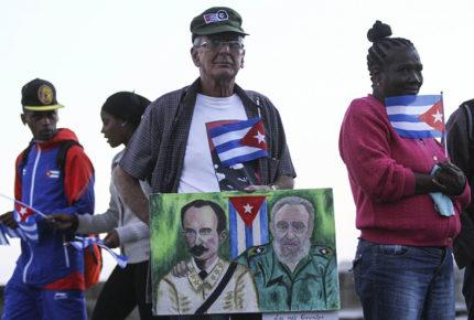 Califica Cuba como inmoral e inhumano el bloqueo de EU