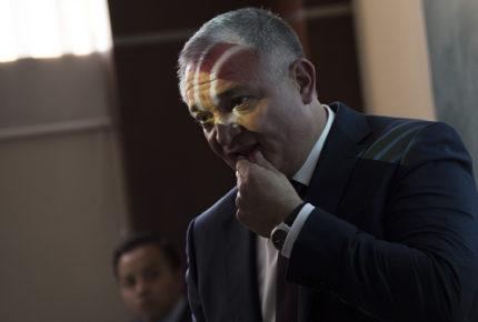 Tras nuevas pruebas, aplazan 60 días audiencia de García Luna