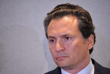 Congela UIF 14 cuentas ligadas a Emilio Lozoya
