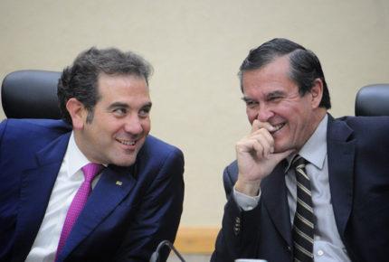 Impugnan ante TEPJF reelección de secretario del INE