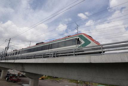 SCT prevé modificar proyecto del Tren México-Toluca