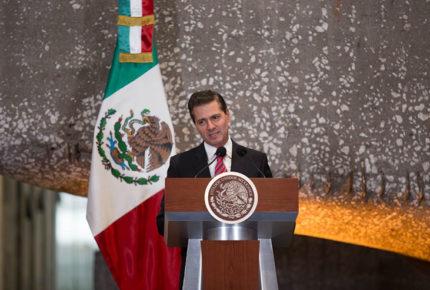 Por caso Lozoya, investigan a Peña Nieto: WSJ