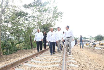 Impugna Presidencia amparo de indígenas contra Tren Maya
