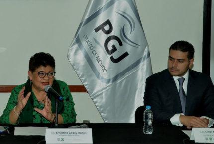 Niegan comparecencia de SSP y FGJ en Congreso de CDMX