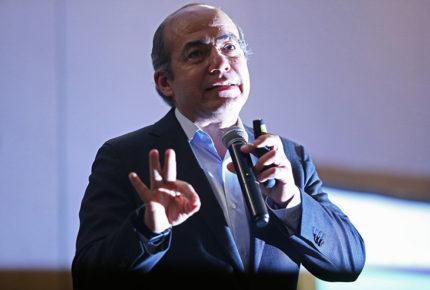 """""""Injusto"""", dice Calderón sobre proyecto del TEPJF"""