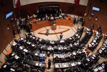 Senado cancela reunión de alto nivel para analizar outsourcing
