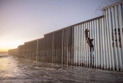 Trump pedirá a su Congreso 2 mmdd para muro fronterizo