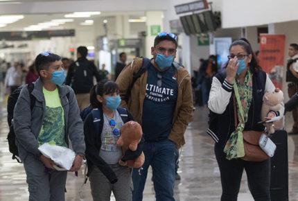Registran 2 nuevos posibles casos de coronavirus en Jalisco