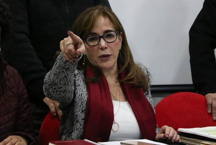 Polevnsky prevé que INE desconocerá a Ramírez Cuéllar