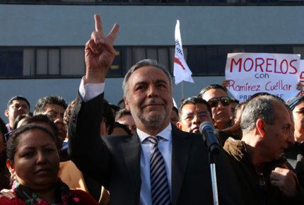 Ramírez Cuéllar auditará finanzas en gestión de Polevsnky