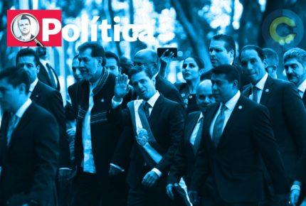 #ASF2018 | Último año de Peña Nieto, el más rapaz