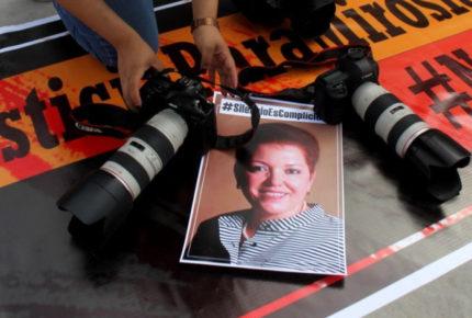 Reanudan juicio contra asesino de la periodista Miroslava Breach