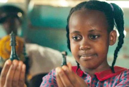 Murió Nikita Pearl Waligwa, actriz de película de Disney 'Reina de Katwe'