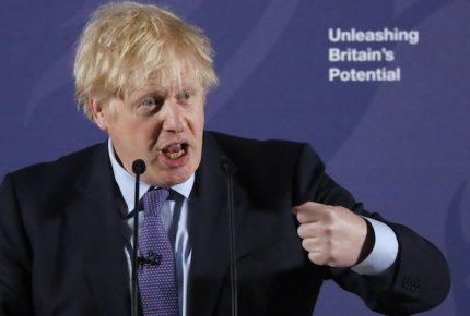 Tras brexit, chocan UE y Reino Unido en relación comercial